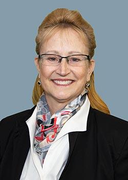 Laurie VanBuskirk